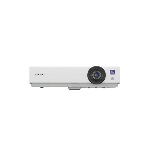 Proyektor Sony Vpl Dx100 harga jual projector sony vpl dx100