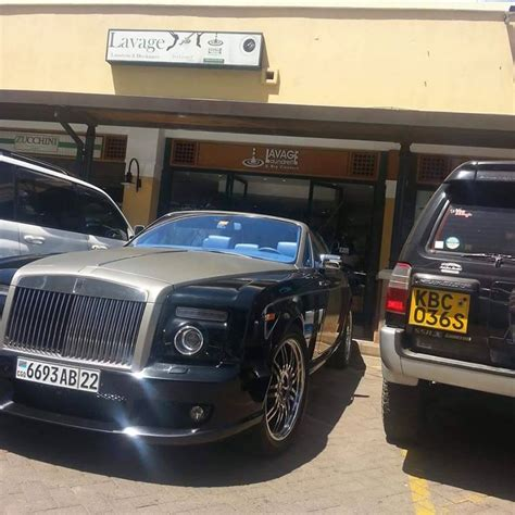 roll royce kenya expensive rolls royce in nairobi naibuzz