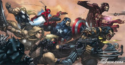 ultimate marvel images the ultimates 3 hd wallpaper and
