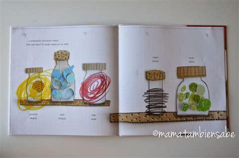 libro the color monster a el recurso de el monstruo de colores un libro de