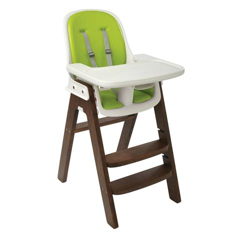 Oxo Tot Sprout High Chair modern baby digs introducing oxo sprout tot high chairs