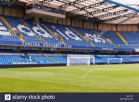 Chelsea Fc Shed End by The Shed End Chelsea Football Club Stamford Bridge