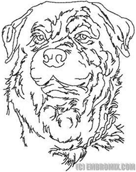 rottweiler language animals world breeds in redwork rottweiler embroidery designs at embroidery mix