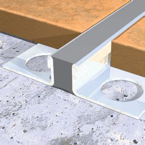 Stainless Steel Floor Trim by Stainless Steel Expansion Joints Floor Wall Solutions