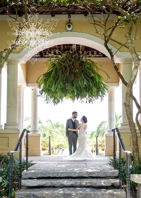 Gardens Wedding by Hollis Gardens The Magnolia Building Wedding Preview