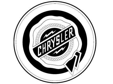 Logo Chrysler by Logo Chrysler