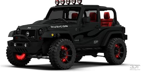 custom convertible jeep my jeep wrangler rubicon
