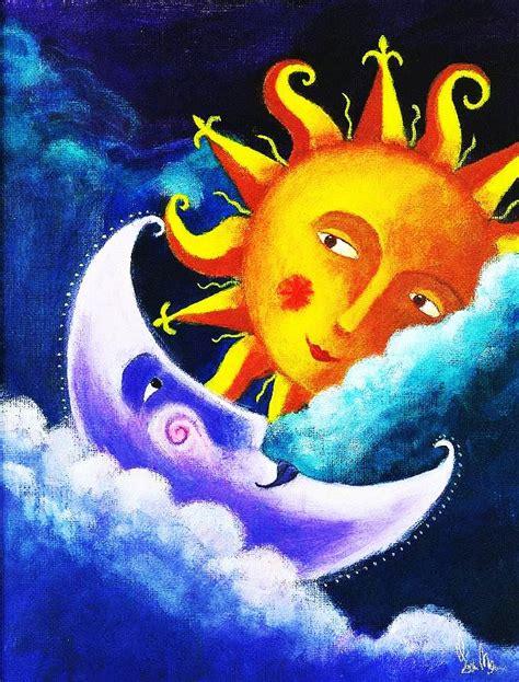 imagenes del sol y la luna 17 best ideas about sun moon stars on pinterest mermaid