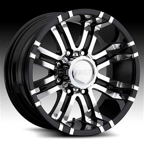 Light Truck Chrome Wheels The Best Truck Rims That Would Be Better For You