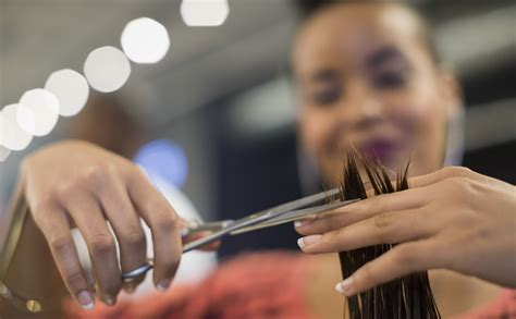 Hair Stylest by How To Become A Hair Stylist Career Plan