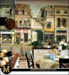 Chef Kitchen Rug Decorating Theme Bedrooms Maries Manor French Cafe