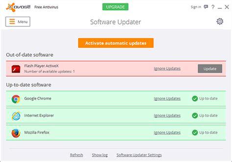 Antivirus Avast Original avast free antiv 237 rus techtudo