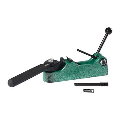primer pocket swager bench tool primer pocket swager bench tool bench mounted primer