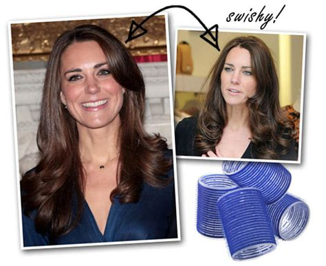 velcro rollers before and after unsung hair heroes velcro rollers as used by kate