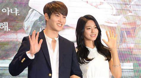 film korea terbaru orange marmalade lee jong hyun cn blue seolhyun bertarung di orange