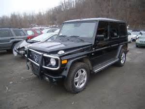 2002 Mercedes G500 For Sale 2002 Mercedes G500 91 Riverview Drive Marlboro Ny