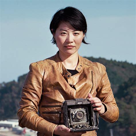 Mayumi Suzuki Documenting Tohoku S Road To Recovery