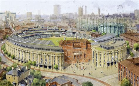 the oval exclusive surrey plan 163 50m redevelopment to make oval
