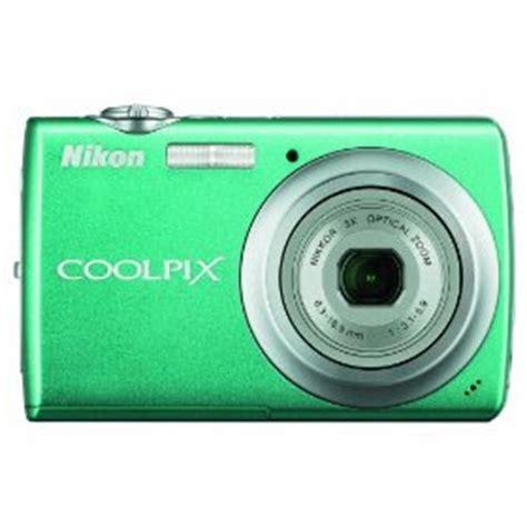 cool interesting stuff: nikon coolpix s220 10mp digital