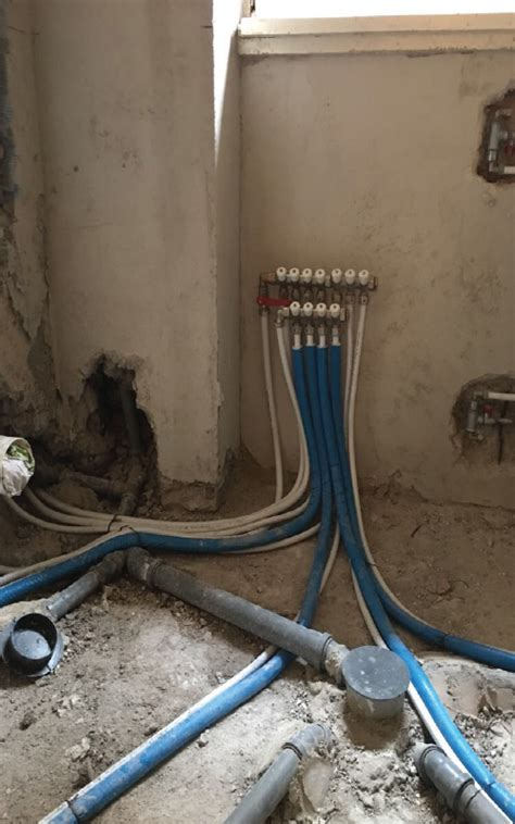 impianto idrico bagno impianto idrico bagno prenestina roma
