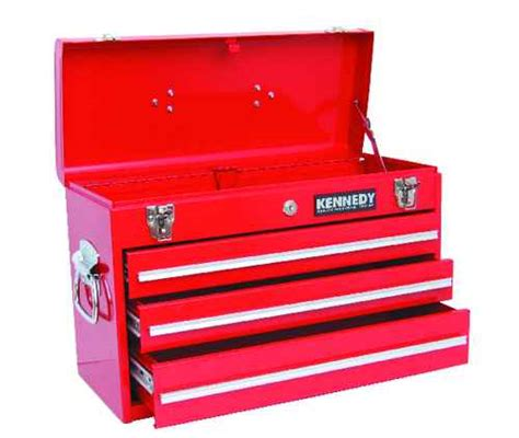 Tool Cabinet Malaysia by Kennedy Ken594 0120k 3 Drawer Tool Chest Ken 594 0120k