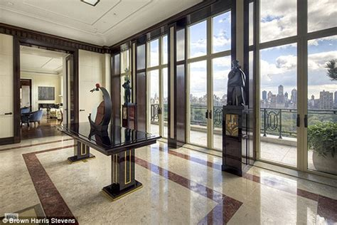 penthouse apartments 88m nyc penthouse sold to billionaire s daughter