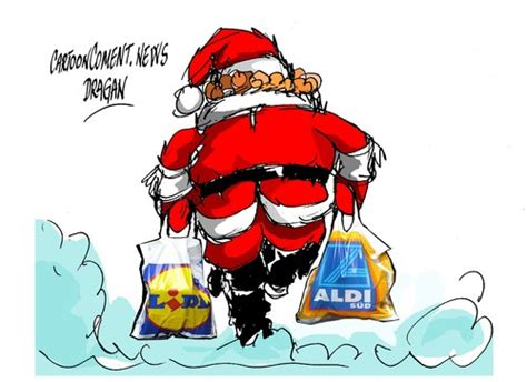cadenas de supermercados in english navidad supermercados by dragan business cartoon toonpool