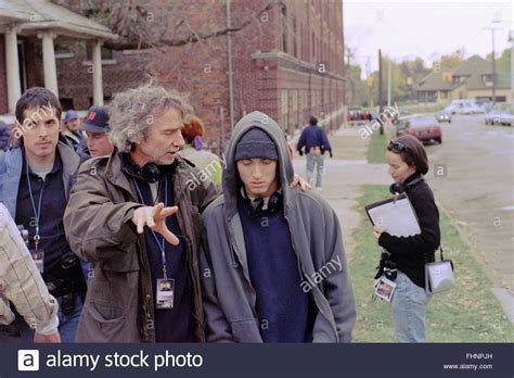 eminem film online cz curtis hanson eminem 8 mile 2002 stock photo royalty