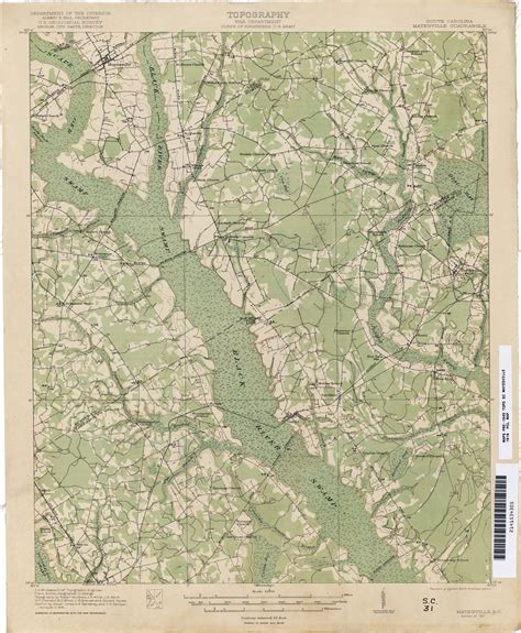 topographic maps carolina south carolina historical topographic maps perry