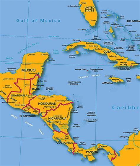 america map gulf of st hummingbirds in mesoamerica part two guatemala s lake