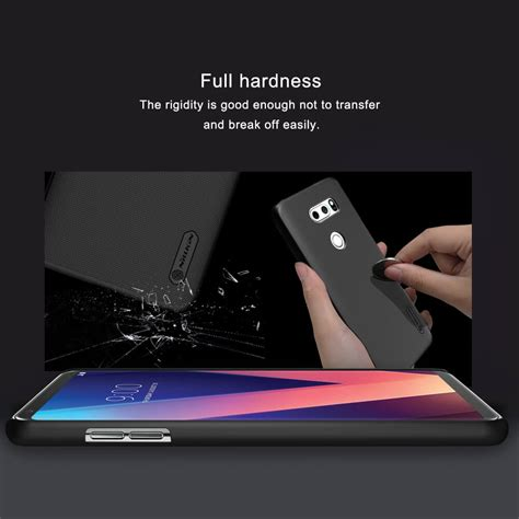 Tv Led Lg Di Semarang nillkin frosted shield for lg v30 black jakartanotebook