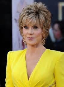 fonda haircuts for 2013 for 50 30 best jane fonda hairstyles