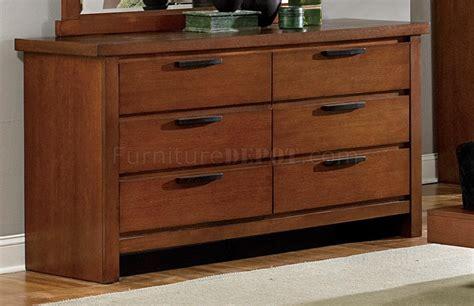 2218 bedroom by homelegance in medium oak w options