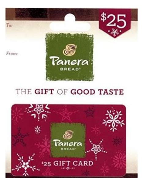 My Panera Gift Card - amazon gift card lightning deals panera bread firehouse