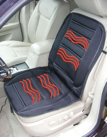 car seat warmers heated car seat warmers with lumbar support 12 volt