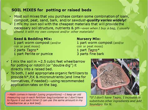 3) Gardening Practices   Habitat Horticulture PNW