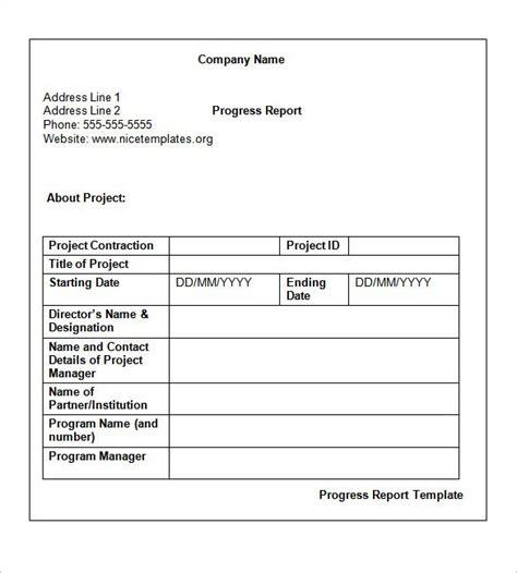 status update template word weekly status report template 14 free word documents
