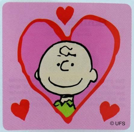 brown valentines day 10 best images about brown on snoopy