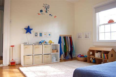montessori bedroom layout ideas montessori para decorar una habitaci 243 n infantil