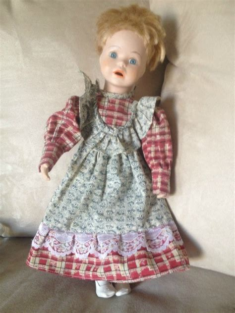 porcelain doll l finding the current value of porcelain dolls thriftyfun