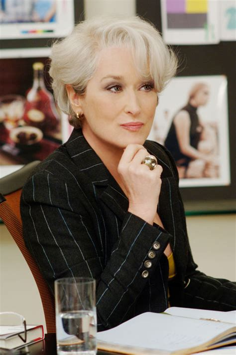 meryl streep as miranda priestly in devil wears prada the devil wears prada gabiyoung s celebrities