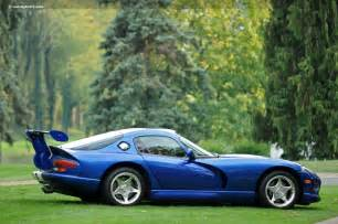 1997 dodge viper gts conceptcarz