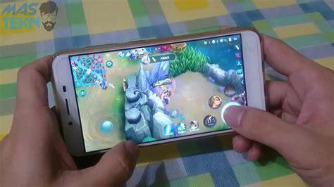 membuat nama mobile legend cara membuat akun baru mobile legends dalam satu hp android