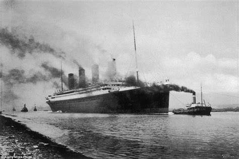 real titanic boat images titanic replica photos show how it will compare to the