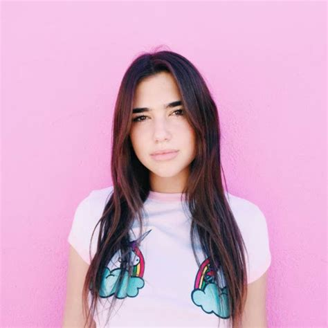 dua lipa old videos quotes by david s ware like success