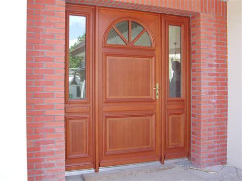 100 porte d entree bois massif porte d u0027entr 233 e