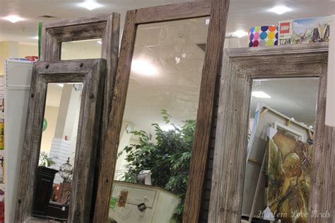 floor length mirrors home goods bathroom redo pinterest