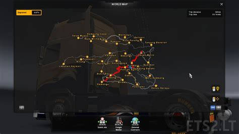 download game ets2 mod indonesia pj indo map v 1 9 ets 2 mods