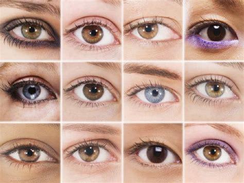 imagenes de ojos naturales trucos para maquillarse seg 250 n la forma de los ojos