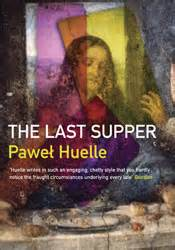 the last suppers books books bacacay the literature weblog